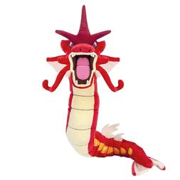 Pokemon Red Gyarados Stuffed Animals Plush Doll 23inch