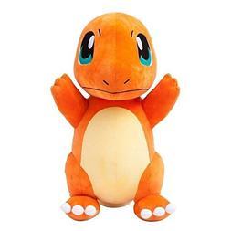 Pokemon Stuffed Charmander Figure Toy | Plush Animal Toys Gi