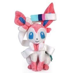 Pokemon Sylveon  Plush Doll Stuffed Figure Toy Gift US -10 I