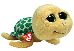 0a6e067dadd Ty Beanie Boos Pokey - Yellow Turtle