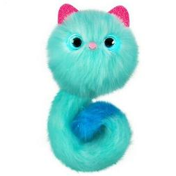 Pomsies Pom Pom Pet Stardust Plush Interactive Toy - Glimmer