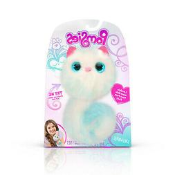 POMSIES PET: LOVABLE, FURRY, LIGHT UP EYES, 50 SOUND REACTIO