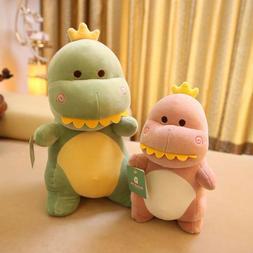 Pop New Dinosaur Plush Toy Pillow <font><b>Animal</b></font>