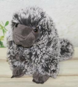 Wild Republic Porcupine Plush, Stuffed Animal, Plush Toy, Gi