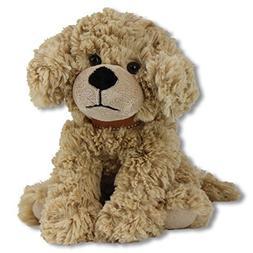 """The Petting Zoo Posh Plush 11"""" Scruffy Dog"""
