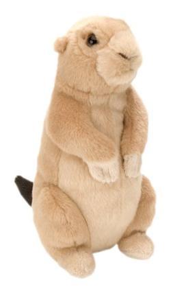 Praire Dog Cuddlekin 8 by Wild Republic