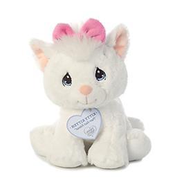 Precious Moments Kitty Kitten 8 Inch Stuffed Plush Animal NE