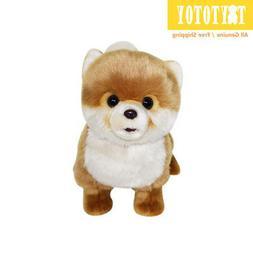 EZENDOLLS Premium With Pet Pomeranian Plush Toy Stuffed Anim