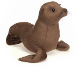 """Fiesta Toys Promo Animal Plush-20"""" Sea Lion"""