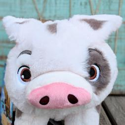 Pua Small Plush 2017 Disney Moana Piggy Pet Plushie 9 inch