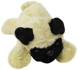 "7"" Pug Dog Soft Toy"