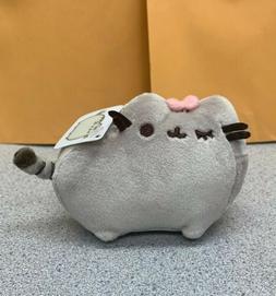 GUND Pusheen Backpack Clip Stuffed Animal