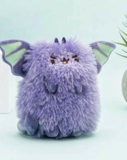 GUND Pusheen Dragon Pip Plush Stuffed Animal Plush Exclusive
