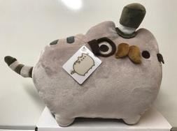 pusheen fancy stuffed animal cat