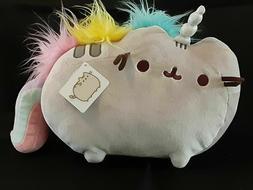 Gund Pusheen Pusheenicorn Rainbow Unicorn Plush Stuffed Anim