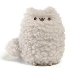 Gund New Pusheen * Stormy * 6.5 Inch Plush Kitten Cat Kitty