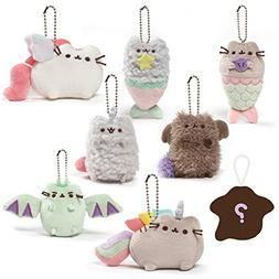 GUND Pusheen Surprise Plush Blind Box Series #6: Magical Kit