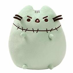 pusheen zombie halloween cat plush