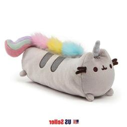 GUND Pusheenicorn Pusheen Unicorn Cat Plush Stuffed Animal A
