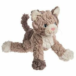 Mary Meyer Putty Kaylee Kitten Soft Toy Friend