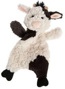 "Mary Meyer, Putty Nursery Cow Lovey, 11"" Plush Soft Toy, Age"