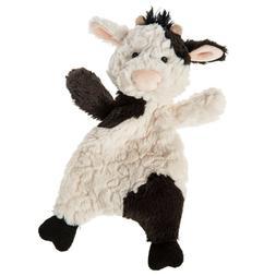 putty nursery cow lovey 11 soft plush
