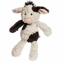 """Mary Meyer Putty Nursery Soft Toy, Cow, 11"""""""