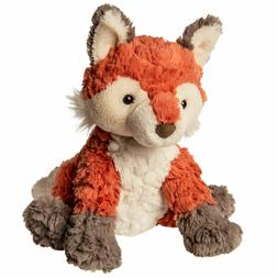 Mary Meyer Putty Stuffed Animal Soft Toy, 8-Inches, Coral Pu