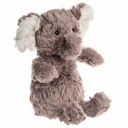 Mary Meyer Putty Stuffed Animal Soft Toy, Puttling Elephant,