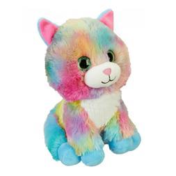 Spark Create Imagine Rainbow Plush Bear - New