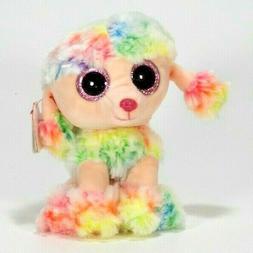 Ty Beanie Boos Rainbow Reg