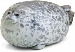 Rainlin Chubby Blob Seal Pillow Stuffed Cotton Plush Animal