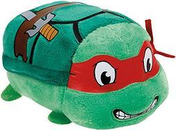Raphael Turtles Licensed Teeny Ty - 6cm Mini TY Plush Teddy-
