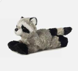 Rascal Raccoon Mini Flopsie 8 by Aurora