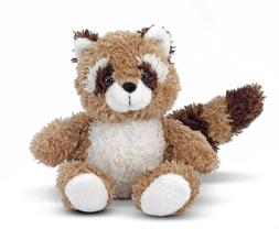 Melissa & Doug Rascal Raccoon Stuffed Animal