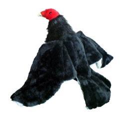 "ADORE 23"" Reaper the Turkey Vulture Stuffed Animal Plush Wal"