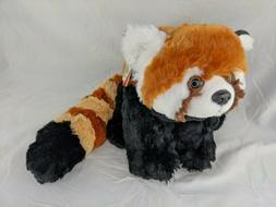 "Wild Republic Red Panda Plush 8"" Stuffed Animal Toy"