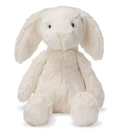 Riley Rabbit Medium - Lovelies - Stuffed Animal by Manhattan