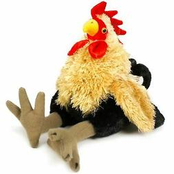 VIAHART Riley The Rooster | 10 Inch Irish American Chicken S