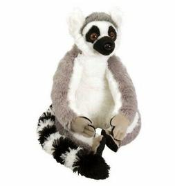 Ring Tail Lemur Cuddlekin 12 by Wild Republic