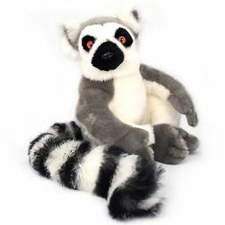 VIAHART Ringo The Ring-Tailed Lemur | 20 Inch  Madagascar Le