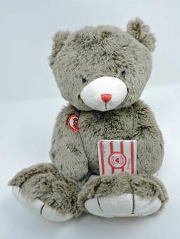Kaloo Rouge Medium Bear - Cocoa Brown Plush