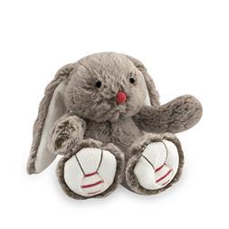Kaloo Rouge Rabbit Plush, Cocoa Brown, Small