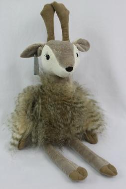 Jellycat Roxy Reindeer Plush Stuffed Animal NWT