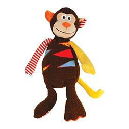 KONG RPP13 Patches Monkey Large Dog Toy