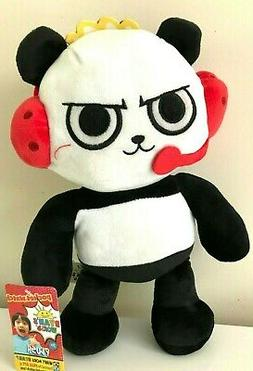 Ryan's World Combo Panda XLarge 14'' Plush Stuffed Toy Ani