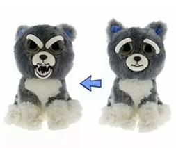 "Feisty Pets: Sammy Suckerpunch- Adorable 8.5"" Plush Stuffed"