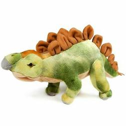 VIAHART Samson the Stegosaurus | 15.5 Inch Stuffed Animal Pl