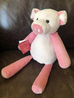 Scentsy Buddy Penny the Pig Plush Soft Stuffed Animal No Sce