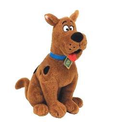 Scooby-Doo Scooby Doo <font><b>Dog</b></font> Plush Toy <fon